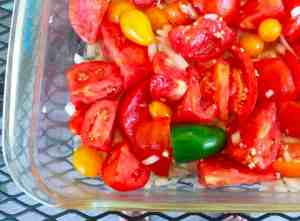Roasted Tomatoes for Sauce: 95% of you have never considered one of these roasting methods!