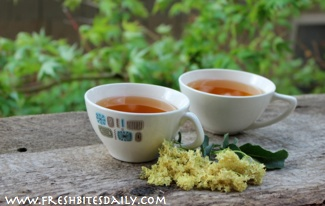 Tea to nourish your brain, heart, and immune system
