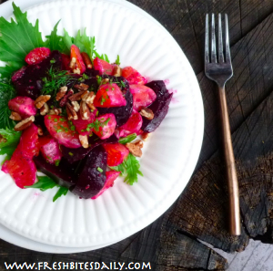 Beet recipe love: How to eat all of those beets?