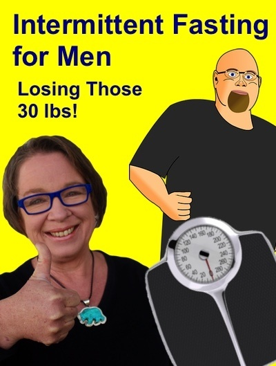 Intermittent Fasting For Men: Losing That Extra 30